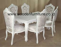 french dining chairs. French Style Dining Chair Classic Room Furniture European Home Antique Reproduction Set - Buy Provincial Chairs N