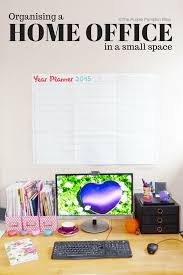 organising home office. Organising A Home Office In Small Space - It Doesn\u0027t Matter How