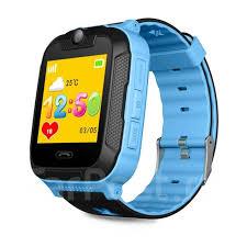<b>Умные часы детские Ginzzu</b> GZ-751 - Умные часы и фитнес ...