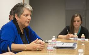 uc regents increase tuition university of california president janet napolitano announced a proposal to student government leaders tuesday that would