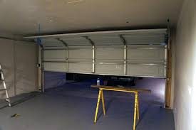 is it easy to install a garage door opener how much does it cost to have