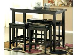 bar height breakfast table collection in counter height bistro table bar height bistro table regarding bar high counter height bistro table