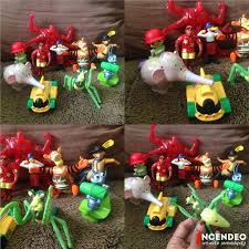 incendeo orted mcdonalds happy meal toys 16