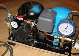 diy air compressor 5 diy small air compressor with active cooling