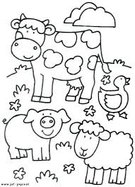 toddlers coloring pages. Exellent Coloring Image Result For Farm Animal Coloring Pages Toddlers Throughout Toddlers Coloring Pages B