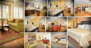 On Suite Bedroom Chicago Hotel Rooms Suites Best Western Hawthorne Terrace