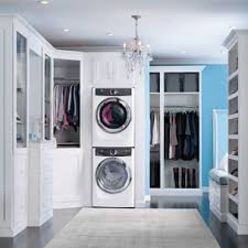 washer dryer for small space. Unique Washer 7 Benefits Of Stackable WasherDryers U0026 Laundry Centers For Small Apartments In Washer Dryer For Space N