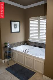 bathroom upgrade. Before \u0026amp; After: An Old Hollywood Bathroom Upgrade | Apartment Therapy G