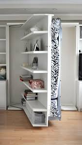 murphy bed with shelves.  Shelves Murphy Bed  IDecorrco Nicole Mene Flickr For With Shelves Pinterest