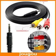 rca jack wiring reviews online shopping rca jack wiring reviews brand new 3 5 mm jack to 3 rca male plug adapter audio converter video av cable wire cord 1 2m