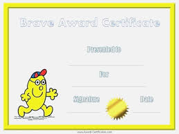 Printable Awards And Certificates Top Monster Printable Awards For Students Paigehohlt