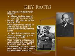 people who changed the world ppt video online key facts also known as vladimir ilich ulyanov