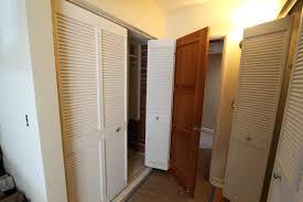 impressive pine closet door closet bifold closet door white pine bi fold closet