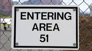 Image result for area 51