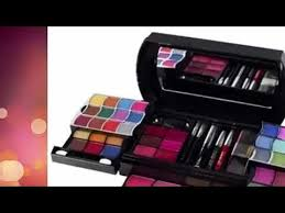 makeup kits full professional makeup kit makeup kit box makeup set box