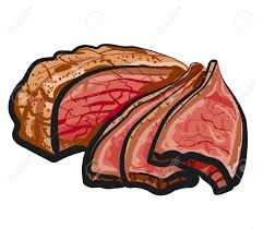 beef clipart. Simple Clipart Beef Steak Clipart 1 In N