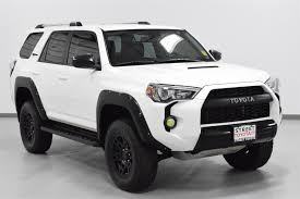 Pre-Owned 2015 Toyota 4Runner For Sale in Amarillo, TX | #44482