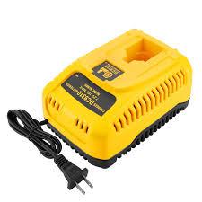 Dewalt Charger Yellow Light Dc9310 Fast Power Battery Charger For Dewalt 7 2v 18v Xrp Ni