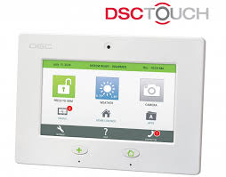 touch all in one touchscreen security system security touch 7 inch all in one touchscreen