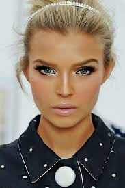 fashionable ideas new years eve makeup 3