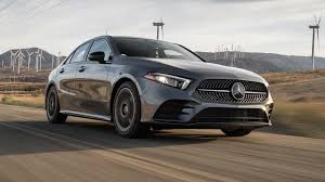The 2 series isn't quite as agile as the similarly named 2 series coupe. Is The Mercedes A Class Worthy Of The Three Pointed Star We Review Benz S New Entry Level Sedan
