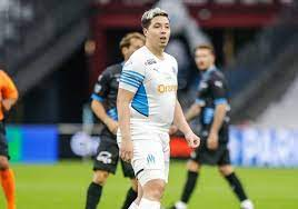 Samir Nasri grabs attention because of his extra weight