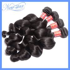 Find More Hair Weaves Information About 4 Bundles Lot Mixed