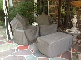 cover for outdoor furniture. Furniture: Cool Waterproof Patio Furniture Covers With Grey Color Under Brick Flooring Work Art Cover For Outdoor