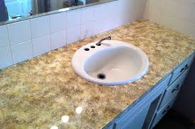 Spray Paint For Countertops Diy Why Spend More Stone Effects Spray Paint On Countertops