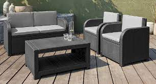 keter our guide to garden furniture