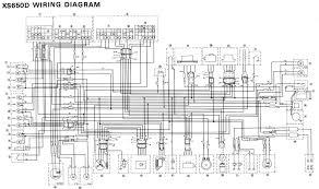 wiring diagram yamaha 1977 xs650d 61485 circuit and wiring wiring diagram yamaha 1977 xs650d