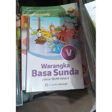 Kunci jawaban ini dibuat untuk mempermudah peserta didik tingkat sekolah sd kelas 5. Warangka Basa Sunda Kls 5 Sd Shopee Indonesia