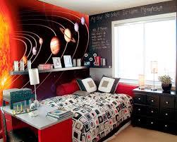 Solar System Bedroom Decor Wall Mural Ideas Diy Inspiration For Home Decor