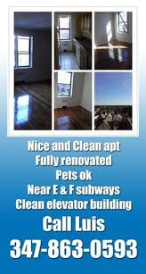 Large 2 Bedroom Apartment With Balcony For Rent In Forest Hills .