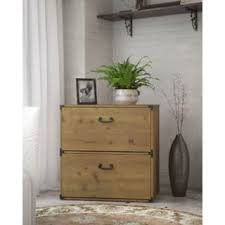 wood office cabinet. Kathy Ireland Office Ironworks Vintage Golden Pine Lateral File Cabinet Wood Office Cabinet A