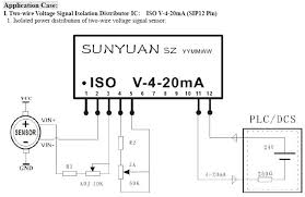 schematic 0 10v 4 20ma the wiring diagram 1756 if16 wiring diagram 1756 wiring diagrams for car or truck schematic · put 0~10v