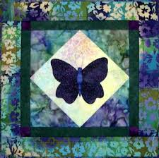 Quilt Inspiration: Butterfly Quilts by Diane McGregor & Butterfly Quilts by Diane McGregor Adamdwight.com
