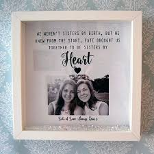 sister picture frames michaels we sisters by birth framed print maid sister picture frames