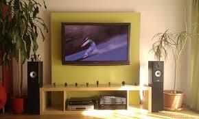 Fernseher An Der Wand Im Schlafzimmer Parsvendingcom