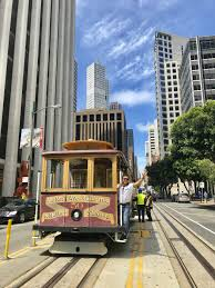 attractions near hilton san francisco financial district