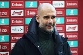 Guardiola adelt den FC Bayern: