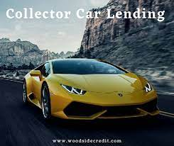 Collector Car Lending Car Collector Cars Car Loans