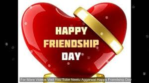happy friendship day wishes greetings sms es thanks for being my friend message whatsapp video you