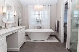 bathroom remodel rochester ny. Interesting Remodel Chic U0026 Sophisticated Master Bath Remodel Rochester NY With Bathroom Remodel Rochester Ny