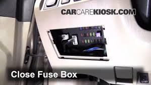 interior fuse box location 2005 2015 toyota tacoma 2006 toyota 2006 tacoma fuse box diagram at 2005 Tacoma Fuse Box