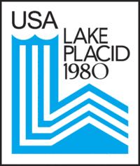Зимние Олимпийские игры Википедия Эмблема Зимних Олимпийских игр 1980