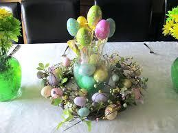 Easter Centerpiece Ideas Centerpiece Ideas Easter Decorating Ideas