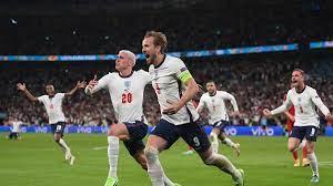 England reaches first major final since ...