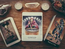 Darkness Of Light Tarot Review How To Use Oracle And Tarot Cards For Deep Inner Work