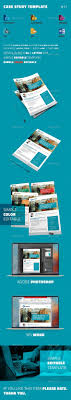 9 Best Case Study Templates Images On Pinterest Print Templates